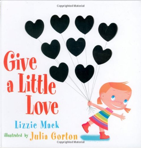 Give a Little Love ebook