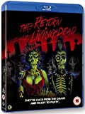 The Return of the Living Dead [Blu-ray]