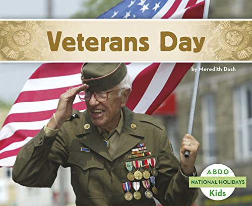 Veterans Day (National Holidays)