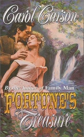book cover of Fortune\'s Treasure