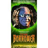 Borrower, the
