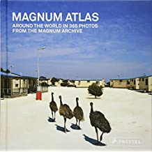 Magnum Atlas: Around the World in 365 Photos from the Magnum Archive