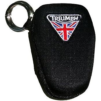 Amazon.com: Llavero triunfo con dos anillos.: Automotive