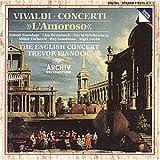 Oboen-,Fagott-,Violinkonzerte/