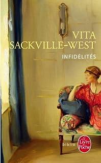 Infidélités, Sackville-West, Vita