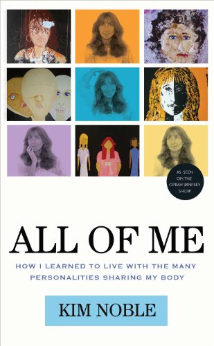 Amazon all of me how i learned to live with the many all of me how i learned to live with the many personalities sharing my body fandeluxe