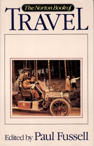 Top recommendation for norton book of travel