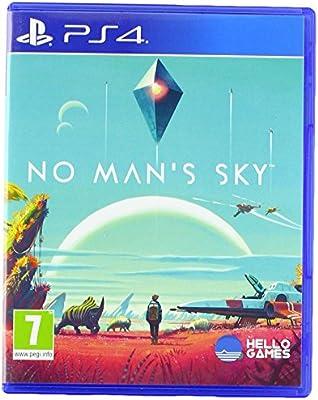 No Mans Sky [Importación Inglesa]: Amazon.es: Videojuegos