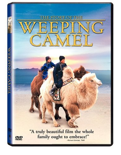 The Story of the Weeping Camel by Warner Manufacturing