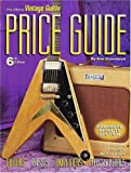 The Off Vintage Guitar Price Guide, Alan Greenwood and Greenwood, 1884883095