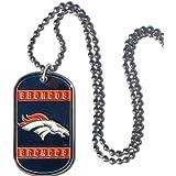 NFL Dog Tag Necklace