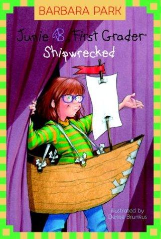Shipwrecked (Junie B., First Grader)