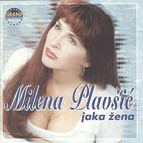 Amazon.com: Jaka Zena: Milena Plavsic: MP3 Downloads