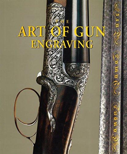 The Art of Gun Engraving by Brand: Knickerbocker Press