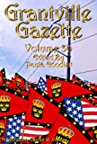 Grantville Gazette Volume 30