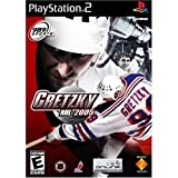 Gretzky NHL 2005 for PlayStation 2