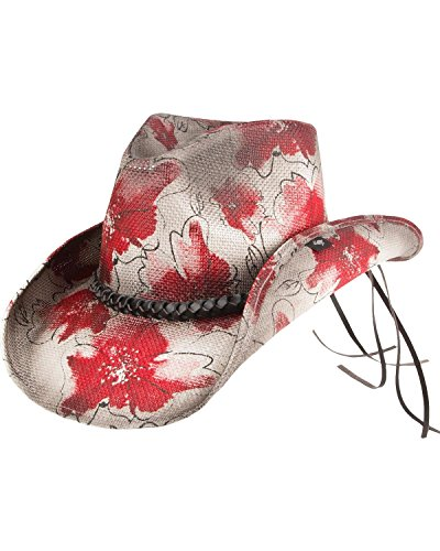 peter-grimm-ltd-womens-adella-cowgirl-hat-red-one-size