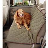 Quilted Car Seat Cover Review