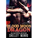 Blood Moon Dragon (Dragon Investigators Book 2)