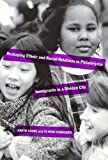 img - for Reshaping Ethnic and Racial Relations in Philadelphia: Immigrants in a Divided City book / textbook / text book