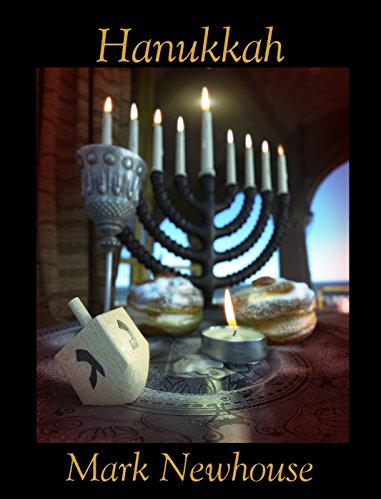 Hanukkah Miracle by [Newhouse, Mark]