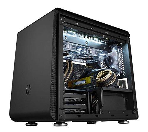 BitFenix No Power Supply Mini-ITX Tower Case BFC-PHE-300-KKXKK-RP by BitFenix (Image #6)