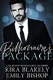 package book - Billionaire's Package: A Billionaire Romance Novella
