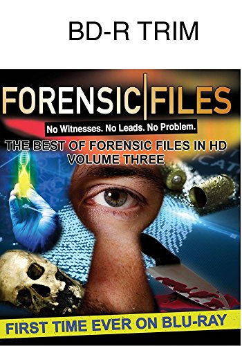 (The Best of Forensic Files in HD - Volume 1 [Blu-ray])
