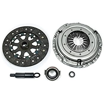 PPC HD CLUTCH KIT 2001-2006 BMW M3 E46 S54 fits both 6 SPEED GEARBOX TRANS & SMG