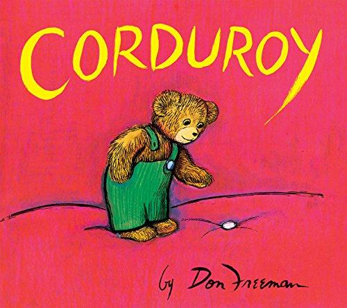 Corduroy ()