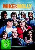 Mike & Molly Season 3 DVD