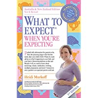 What to Expect When You're Expecting: 5th Edition of the world's bestselling pregnancy book