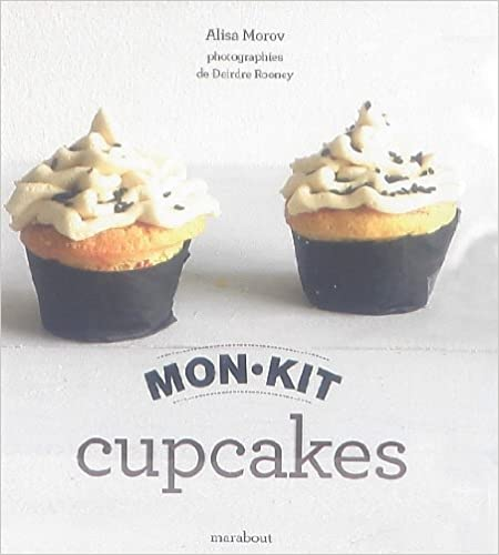 En ligne téléchargement Mon kit Cupcakes epub pdf