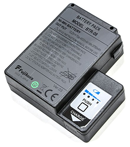 BTR-08 Battery for FSM-18/60 Series (08 Battery Pack)