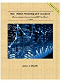 img - for Real Option Modeling and Valuation: A Decision Analysis Approach Using DPL and Excel book / textbook / text book