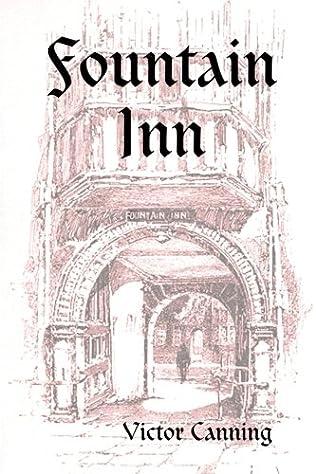 book cover of Fountain Inn