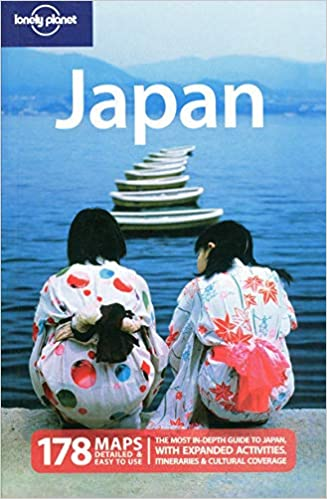 Lonely Planet City Guides Tokyo ,Chris Rowthorn