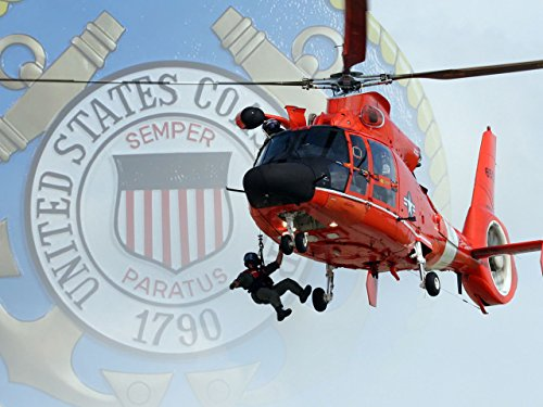 - United States COAST GUARD Emblem Logo Personalized Birthday Edible Frosting Image 1/4 sheet Cake Topper