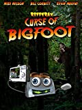DVD : RiffTrax: Curse of Bigfoot