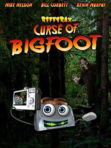 RiffTrax: Curse of Bigfoot