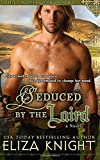Seduced by the Laird (Conquered Bride Series) (Volume 2)