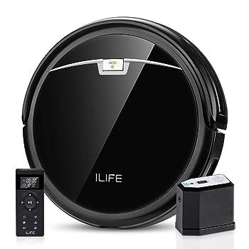 ILIFE A4s Pro Robot Vacuum For Pet Hair