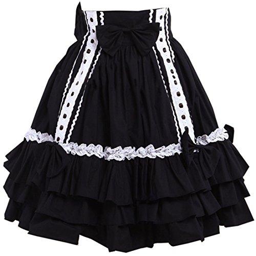 Pleated Lolita Skirt - 5