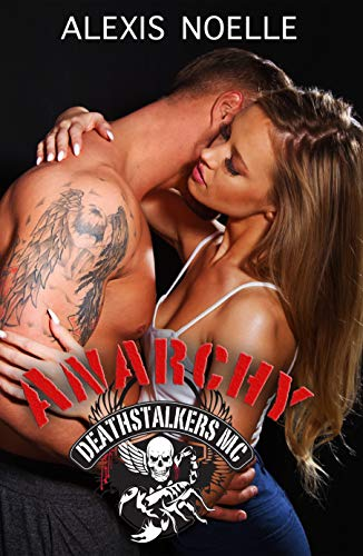 Anarchy (Deathstalkers Book 10) by [Noelle, Alexis]