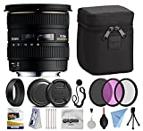 Best 47th Street Photo Landscape Lenses For Canons - Sigma 10-20mm F4-5.6 EX DC HSM Lens Review