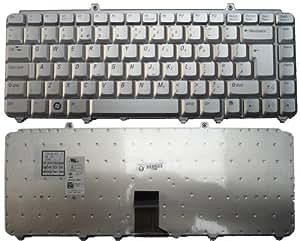 Dell Inspiron 1500 1520 1521 1525 XPS M1330 M1530 NK844 Teclado del ordenador portátil RN127