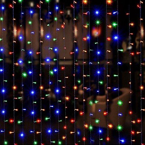 Main Light Led Curtain in US - 9