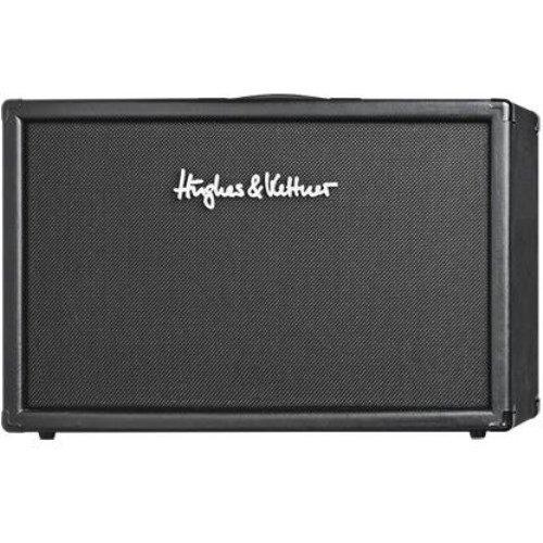 Hughes & Kettner TubeMeister 212 180-watt 2x12'' Extension Cabinet by Hughes & Kettner