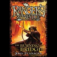 Ranger's Apprentice 2: The Burning Bridge (Ranger's Apprentice Series)