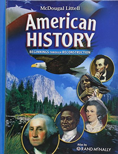 american history textbook - 380×500